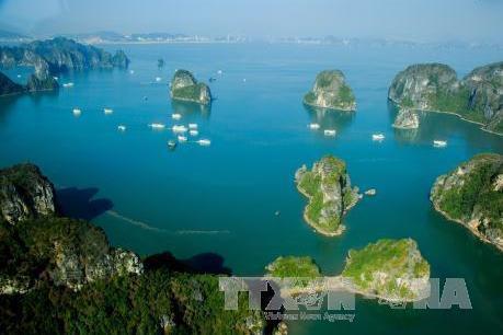 Quảng Ninh phát triển dòng sản phẩm du lịch mới