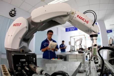 Hà Nội hỗ trợ các doanh nghiệp tiếp cận công nghiệp 4.0