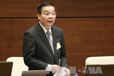 Bộ trưởng Chu Ngọc Anh: Năm 2017 tăng cường năng lực tiếp cận Cách mạng công nghiệp 4.0