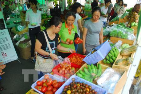 Nhiều nông sản tăng giá do nhu cầu Tết