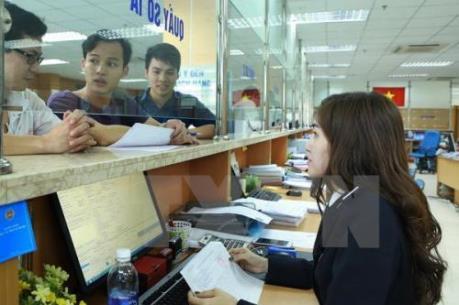 Hà Nội thu ngân sách vượt dự toán