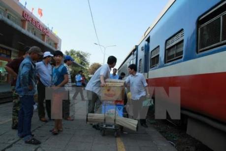 Ngành vận tải sẵn sàng phục vụ nhu cầu đi lại của hành khách trong dịp Tết