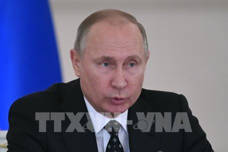 """Nga và chiến lược quay trở lại """"hòn đảo tự do"""""""