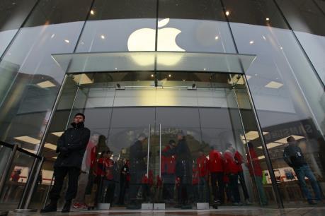 Tám trong số 10 công ty đắt giá nhất thế giới có trụ sở tại Mỹ