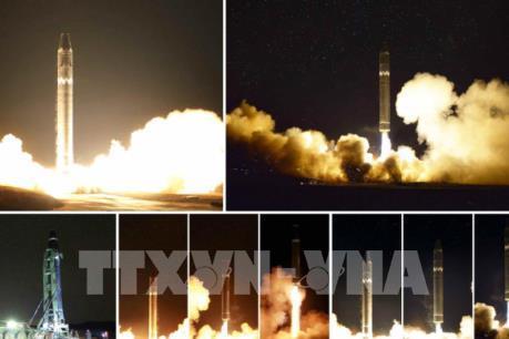Hàn Quốc tiếp tục thể hiện lập trường cứng rắn trong vấn đề hạt nhân Triều Tiên