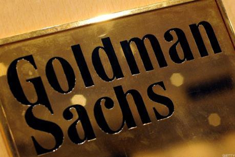 Cải cách thuế của Mỹ có thể khiến lợi nhuận của Goldman Sachs giảm mạnh