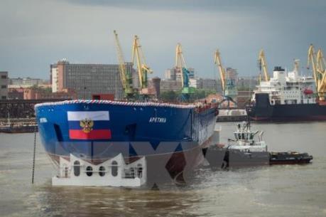 Lý do khiến Nga đưa hạm đội tàu ngầm xuống lòng Bắc Cực (Phần 1)