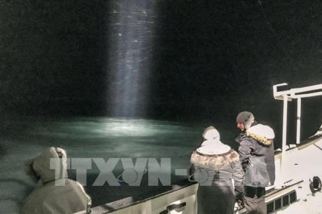 Lý do khiến Nga đưa hạm đội tàu ngầm xuống lòng Bắc Cực (Phần 2)