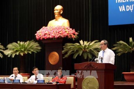 Tp. Hồ Chí Minh lấy đột phá về thể chế, sáng tạo làm nền tảng phát triển