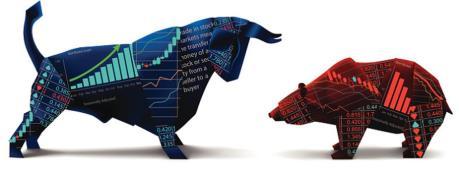 Chứng khoán chiều 3/1: Cổ phiếu vốn hóa lớn tiếp tục dẫn sóng thị trường