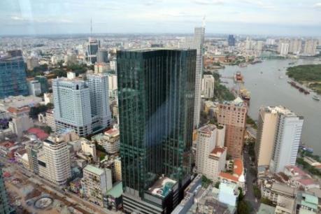 Năm bản lề xây dựng đô thị thông minh Tp. Hồ Chí Minh