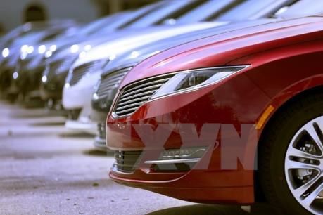 Thị trường ô tô Mỹ năm 2018 có thể tổn thất do các đợt tăng lãi suất của Fed