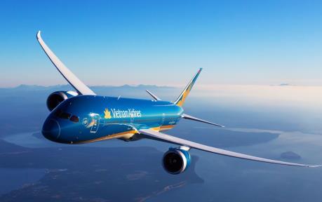 Các hãng hàng  không  khuyến nghị hành khách cập nhật thông tin vùng bị ảnh hưởng bão số 1