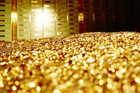 Giá vàng hôm nay 4/1 đồng loạt giảm