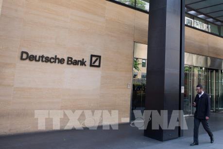 Deutsche Bank đối mặt với vụ kiện mới