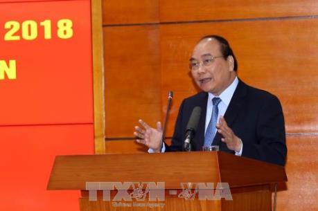 Thủ tướng Nguyễn Xuân Phúc: Phải tạo chuyển biến rõ nét hơn trong cơ cấu lại nông nghiệp