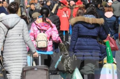 Du lịch – chiến lược mềm của Trung Quốc