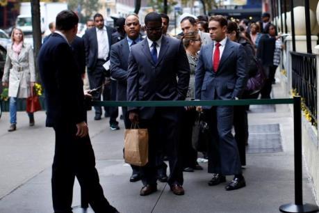 Thị trường lao động Mỹ ngày càng vững mạnh