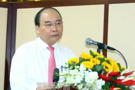 Thủ tướng: Tín dụng ngân hàng cần tiếp tục phát huy vai trò thúc đẩy tăng trưởng kinh tế