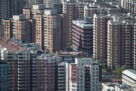Bắc Kinh tăng mạnh nguồn cung đất xây nhà