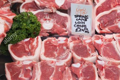 Nhật Bản sắp dỡ bỏ lệnh cấm nhập khẩu thịt bò Anh kéo dài hơn 20 năm