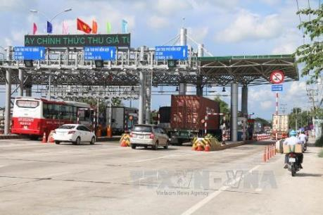 Trạm BOT Sông Phan đề xuất giảm giá vé cho chủ phương tiện trong khu vực