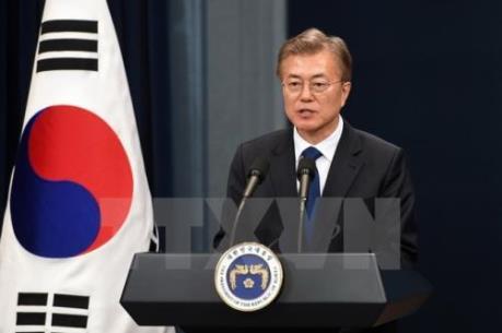 Tổng thống Hàn Quốc: FTA Hàn – Mỹ là không công bằng