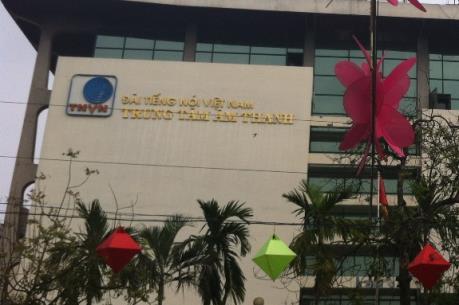 Nghị định mới về chức năng và nhiệm vụ của Đài Tiếng nói Việt Nam