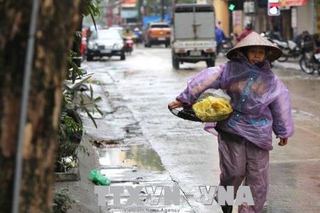 Dự báo thời tiết 4 ngày tới: Bắc Bộ rét đậm, rét hại