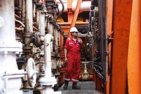 PVN sẽ gia tăng trữ lượng dầu khí trong năm 2018