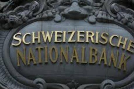 Ngân hàng trung ương Thụy Sỹ kỳ vọng lợi nhuận cao kỷ lục trong năm 2017