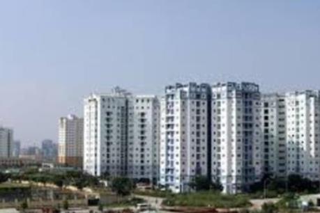 Hà Nội sẽ phát triển mới khoảng 11 triệu m2 sàn nhà ở trong năm 2018