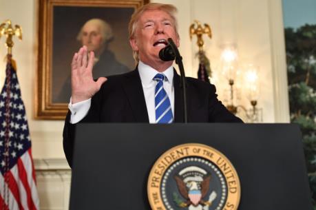 """Chính sách thương mại mới của Mỹ """"không quay lưng với thế giới"""""""
