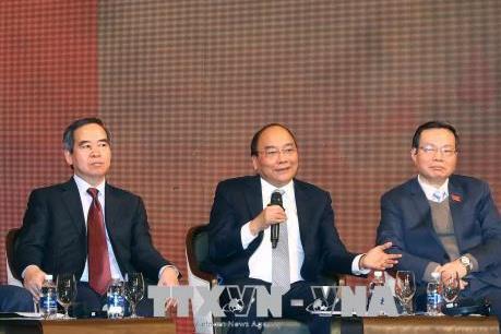 Việt Nam kiên trì mô hình tăng trưởng dựa trên nền tảng năng suất và đổi mới sáng tạo