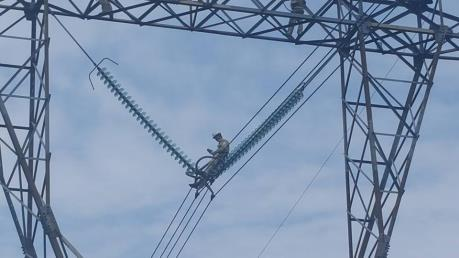 Lưới điện 500 kV Bắc - Nam tiếp tục vận hành căng thẳng