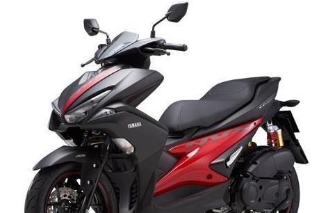 Đón đầu xu hướng thị trường, Yamaha Việt Nam tăng trưởng mạnh ở xe tay ga