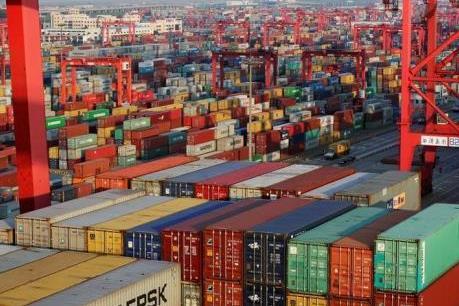 Thặng dư thương mại của Trung Quốc với Mỹ tăng trên 10% năm 2017