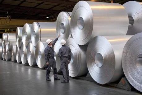 Mỹ tiếp tục điều tra tấm hợp kim nhôm nhập khẩu từ Trung Quốc