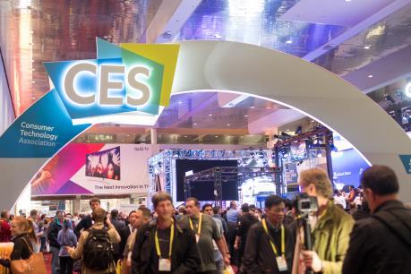 CES 2018: Châu Phi lần đầu tham dự với các sản phẩm có tính ứng dụng cao