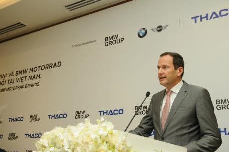 BMW châu Á cam kết sớm xây dựng lại thương hiệu BMW và MINI tại Việt Nam