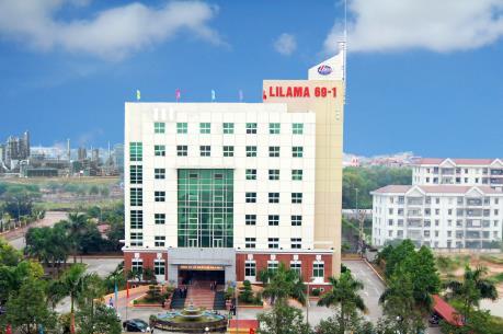Lilama 69-1 dồn sức thi công Nhà máy Nhiệt điện Duyên Hải 3 mở rộng