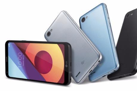 """LG Electronics """"chật vật"""" phục hồi mảng kinh doanh smartphone"""