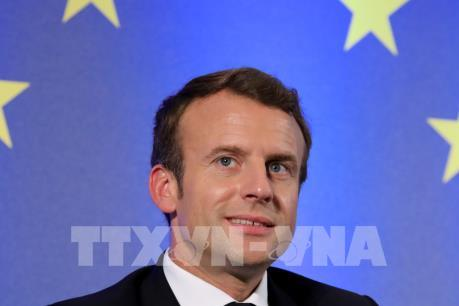 Trung Quốc trông đợi điều gì trong chuyến thăm của Tổng thống Pháp Macron?