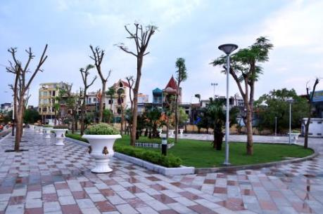 Điểm sáng trong công tác giải phóng mặt bằng ở thành phố Hải Phòng