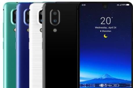"""Top """"smartphone sang chảnh"""" giá dưới 7 triệu đồng"""