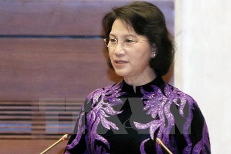 Hội nghị APPF-26: Phát huy những kết quả của Tuần lễ Cấp cao APEC trên kênh nghị viện