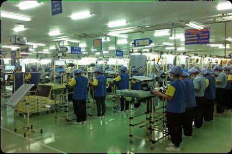 Lào phát triển các đặc khu kinh tế