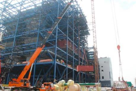 PVN có 8 dự án điện khó hoàn thành tiến độ