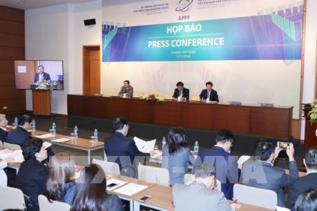 Hội nghị APPF -26 bước vào ngày làm việc đầu tiên tại Hà Nội