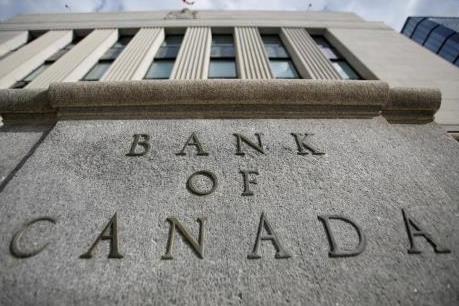 Canada giữ nguyên lãi suất chủ chốt, nỗ lực hỗ trợ thị trường tín dụng